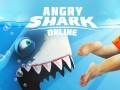 Igre Angry Shark Online