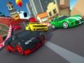 Igre Cartoon Mini Racing