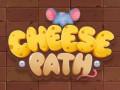 Igre Cheese Path