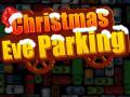 Igre Christmas Eve Parking
