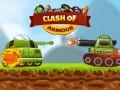 Igre Clash of Armour