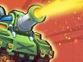Igre Clash of Tanks