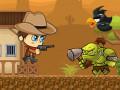 Igre Cowboy Adventures