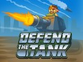 Igre Defend The Tank