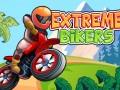 Igre Extreme Bikers