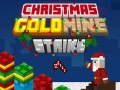 Igre Gold Mine Strike Christmas