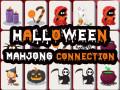 Igre Halloween Mahjong Connection