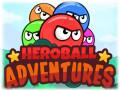 Igre Heroball Adventures