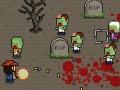 Igre Lemmy vs Zombies