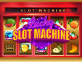 Igre Lucky Slot Machine