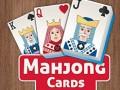 Igre Mahjong Cards