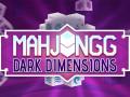 Igre Mahjong Dark Dimensions