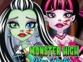 Igre Monster High Nose Doctor