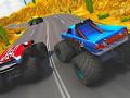Igre Monster Truck Extreme Racing