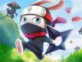 Igre Ninja Rabbit
