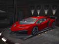 Igre Parking Fury 3D: Night Thief
