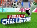 Igre Penalty Challenge