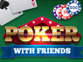 Igre Poker with Friends