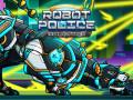 Igre Robot Police Iron Panther