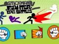 Igre Stickman Fighter: Epic Battles