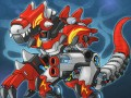 Igre Super Dino Fighter