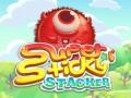 Igre Super Sticky Stacker