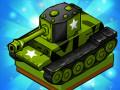 Igre Super Tank War