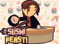 Igre Sushi Feast!