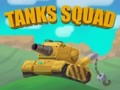 Igre Tanks Squad