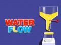 Igre Water Flow