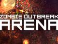 Igre Zombie Outbreak Arena